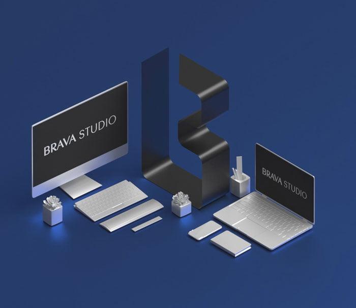 Brava studio - Digital Agency