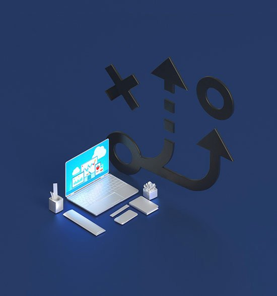 Comprehensive Digital Strategy