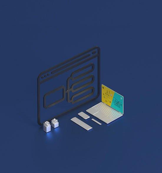 UX/UI Design & Website/App Development