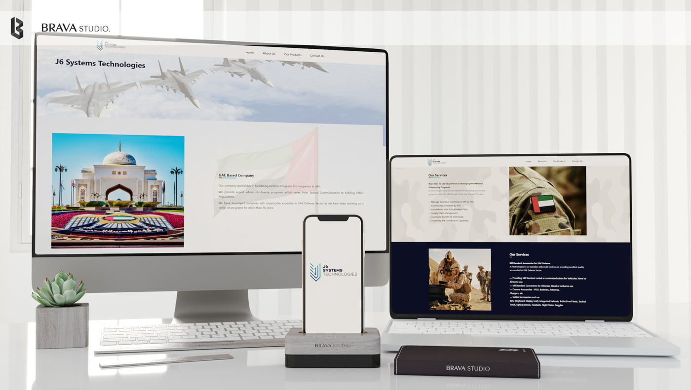 J6 Systems Technologies
